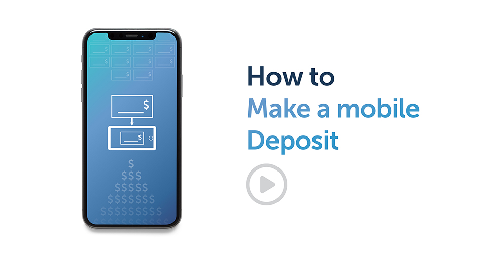 Banking Tips: How to Setup Mobile Deposit