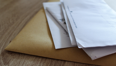 Beware of Deceptive Mortgage Junk Mail